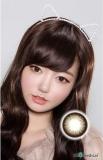 GEO Holicat(巧克力色)美瞳