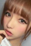 NEO八芒星(灰色)美瞳