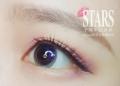 珠光星辰粉紫色