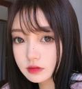 杏仁冻美瞳